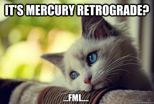mercurycat