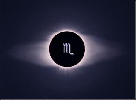 Scorpio-Eclipse