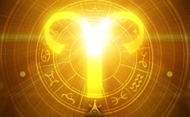 Aries-glyph-gold