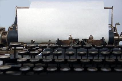 typewiter